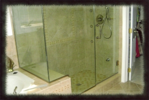 bathroom remodeling specialists shower
