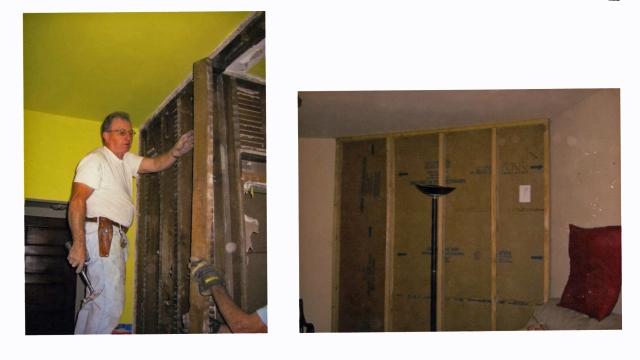 opening doorway in new kitchen design pittsburgh